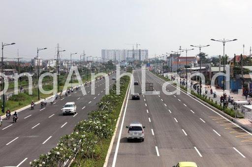 Hạ tầng giao thông phát triển